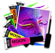 Moon Creations Moon-Glow Multipack Eyeliner 6in1