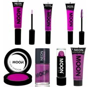 Moon Creations Moon-Glow set GLOW TOTAL PURPLE !!!!!