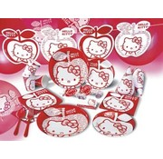 Roltong Hello Kitty 6 stuks