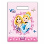 Disney Feestzakjes Disney's Princess 6 stuks