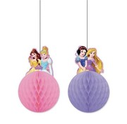 Disney Hanging deco Disney's Pricess 2 stuks