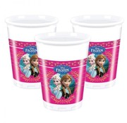 Disney Bekers Disney's Frozen 8 stuks 200 ml