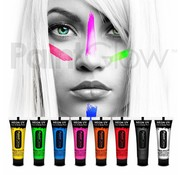 PaintGlow PaintGlow Multipack Body paint UV 8in1