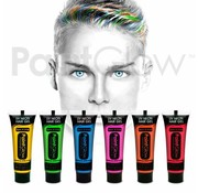 PaintGlow PaintGlow Multipack Hair gel 6in1