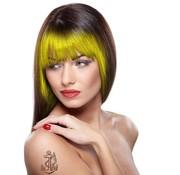 PaintGlow PaintGlow Neon/UV Haarkrijt Geel
