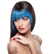 PaintGlow PaintGlow Neon/UV Haarkrijt Blauw