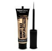 PaintGlow PaintGlow - Glow-in-the-Dark Eye liner Doorzichtig