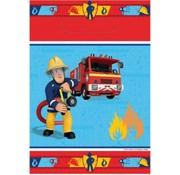 Amscan Feestzakjes Brandweerman Sam 8 Stuks
