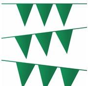 Haza Original Vlaggenlijn Groen 10 meter