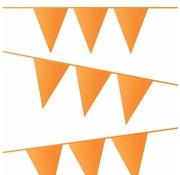 Haza Original Vlaggenlijn Oranje 10 meter