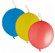 Joni's Winkel Ballonnen Punch 4 stuks