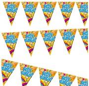 Miko Vlaggenlijn Let's Party 6 meter