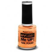 PaintGlow PaintGlow UV Glitter nagellak Peach Paradise