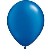 Joni's Winkel Ballonnen Blauw 10 stuks 25 cm