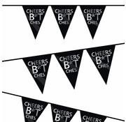 Haza Original Vlaggenlijn CHEERS B*tches 6 meter