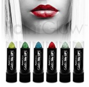 PaintGlow PaintGlow Multipack Glitter lipstick 6in1
