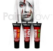 PaintGlow PaintGlow Multipack Fake blood mix 3in1
