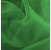 Joni's Winkel Organza groen 48x500 cm
