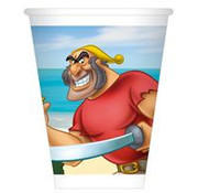 Disney Disney Piraten bekers
