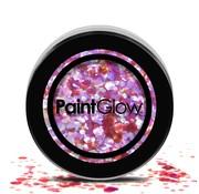 PaintGlow PaintGlow Chunky Unicorn Glitter shakers