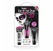 PaintGlow PaintGlow Hangpack UV Day of the dead