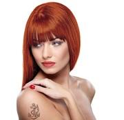 PaintGlow PaintGlow Orange Thunder, semi permanente haarverf - Rebellious Colours