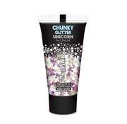 PaintGlow PaintGlow Chunky Glitter 50 ML Unicorn Tears
