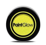PaintGlow PaintGlow Uv Glitter Shaker Sherbet Lemon