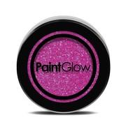 PaintGlow PaintGlow Uv Glitter Shaker Candy Pink