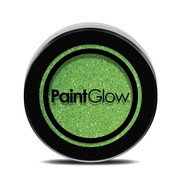 PaintGlow PaintGlow Uv Glitter Shaker Mint Green