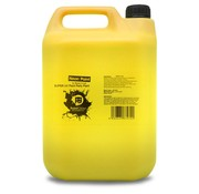 PaintGlow Paintglow UV Body Splash Paint fluor Geel 5 liter