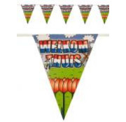Welkom Thuis Tulpen 10 Meter