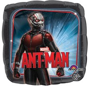 Anagram Folieballon Antman 43x43 cm