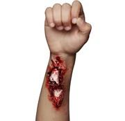 Ghoulish productions Ghoulish Latex Gebroken Arm ( Broken Arm )