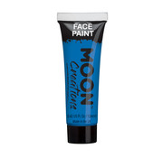 Moon Creations Moon-Creations Body & Face paint Blauw