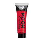 Moon Creations Moon-Creations Body & Face paint Rood