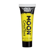 Moon Creations Moon-Creations Body & Face paint Geel