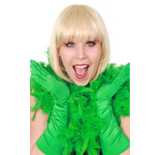Boa Groen 180 cm 50 grams