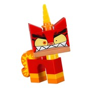 Lego LEGO® Minifigures Unikitty Series - Angry Unikitty 2/12 - 41775