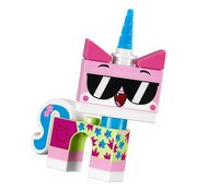 Lego LEGO® Minifigures Unikitty Series - Shades Unikitty 5/12 - 41775