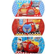 Disney Cadeau verpakking Cars 3 stuks