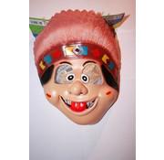 John toy Masker Kinder Indiaan