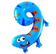 Joni's Winkel Folieballon 9 Dieren