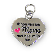 "Miko Charms for you ""Mama"""