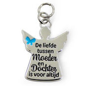 "Miko Charms for you ""Moeder & Dochter"""
