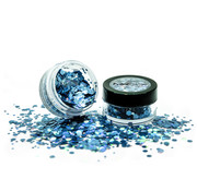 PaintGlow PaintGlow Chunky Glitter shakers Cosmic Blue
