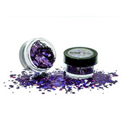 PaintGlow PaintGlow Chunky Glitter shakers Purple Fury