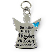 "Miko Charms for you ""Moeder & Zoon"""