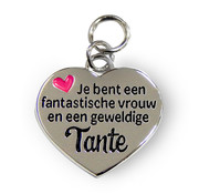 "Miko Charms for you ""Tante"""