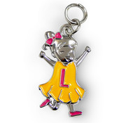 """Miko Charms for you """"L (meisje)"""""""